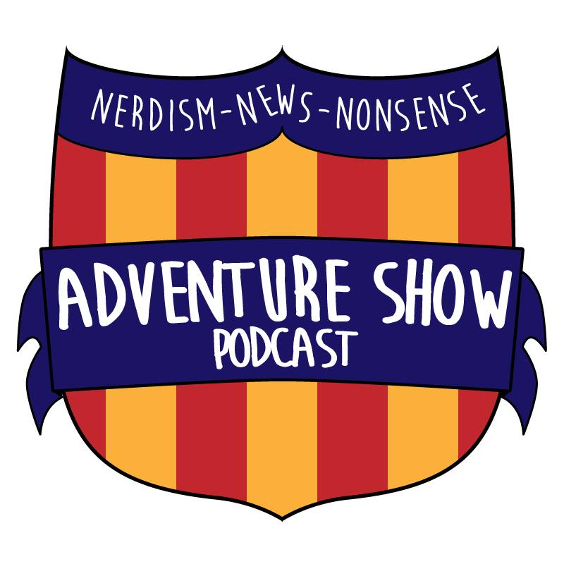 Adventure Show Podcast